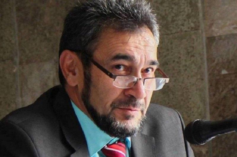 Голова Центральної виборчої комісії Курултаю кримськотатарського народу Заїр Смедляєв