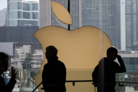 Apple пересмотрит политику обозначения спорных территорий после инцидента с картой Крыма