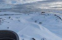 Вакцину від коронавірусу доставили в Антарктиду