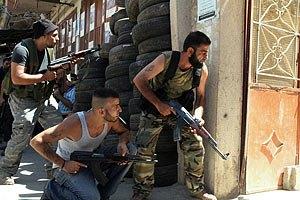 В Ливане после отставки премьера начался обстрел из гранатометов