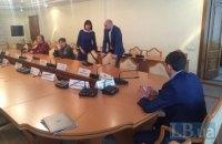 Антикоррупционный комитет в обход Соболева внес кандидатуру Найджела Брауна на пост аудитора НАБУ