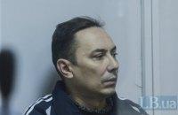 Подозреваемого в госизмене полковника Безъязыкова суд оставил под стражей