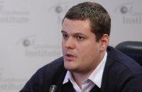"""Ильенко: """"Янукович - не Рузвельт, заставлять олигархов делиться с народом не будет"""""""