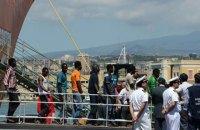 С начала года в Средиземном море утонули почти 4 тыс. мигрантов, - ООН