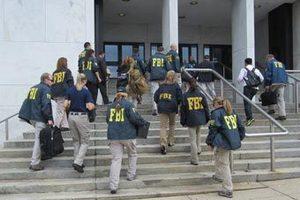 ФБР обшукало мерію столиці Нью-Джерсі