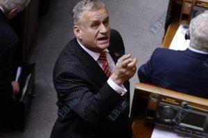 Ярослав Сухий вийшов із фракції Партії регіонів