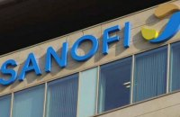 Со счетов украинского подразделения фармкомпании Sanofi списали еще 4 млн гривен