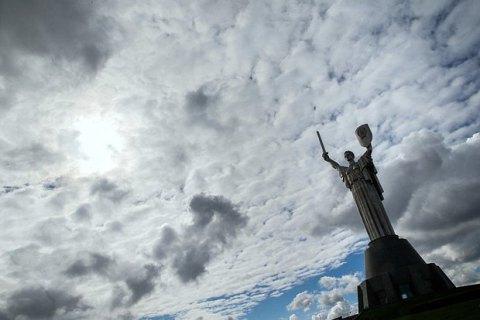 Останній день літа в Києві буде теплим і без опадів