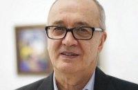 Мирослав Шкандрій: «В Україні існують проблеми, які кидають виклик історикам, письменникам, громадянському суспільству»