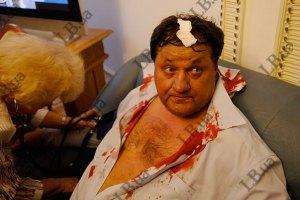 Потерпілому під час бійки б'ютівцю зашили голову