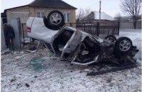 У Дебальцевому під час обстрілу бойовиків загинули три людини