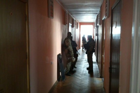 Генпрокуратура проводит обыски вИрпенском горсовете