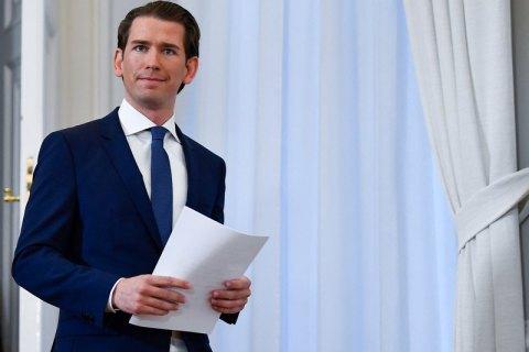 Встреча Байдена и Путина может состояться в Вене, - канцлер Австрии
