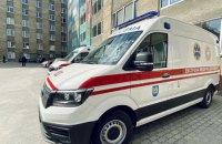 За сутки в Украине обнаружили 8 404 новых случая ковида, вакцинировали 38 тысяч человек