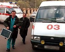Скорая помощь должна приезжать к панциенту за 10 минут, - департамент здравоохранения