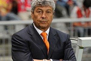 Мирча Луческу опоздал на тренерский саммит в Ньоне