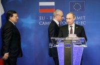 Росія заборонила в'їзд на свою територію 89 європейцям