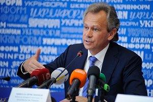 Присяжнюк не вбачає загроз для продбезпеки України
