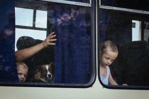 Похищенных детей-инвалидов вернут домой, - Генконсульство Украины в Ростове-на-Дону