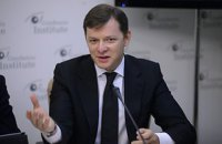 Ляшко закликав Попова скласти депутатський мандат