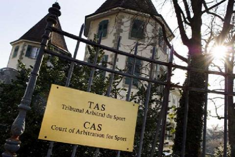 Мін'юст США зацікавився суддями CAS, що виправдали російських спортсменів, - Мутко