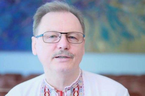 Кабмин официально назначил образовательным омбудсменом директора киевской школы Горбачева
