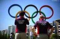 У Лондоні розіграно останній комплект медалей