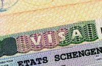 ЕС анонсировал новый визовый стикер для шенгена
