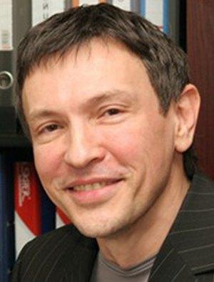 Володимир Вербаноль