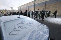 У Росії 31 січня на акціях протесту у 86 містах затримано понад 5,3 тис. осіб