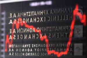 Moody`s понизило рейтинг Греции до преддефолтного