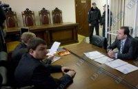 Адвокат водителя Луценко требует замены суда по делу экс-министра