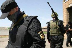 """Добровольческий батальон """"Донбасс"""" вошел в Нацгвардию"""