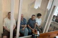 В Одесі суд відпустив для обміну 11 підозрюваних у тероризмі