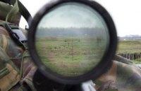 Снайперам 79-й бригады нужны дальномеры