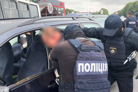 Затриманого у Мукачеві наркоторговця заарештували із заставою в 15 млн гривень