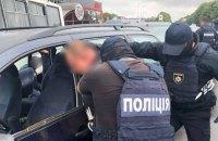 Задержанный в Мукачево наркоторговец арестован с залогом в 15 млн гривен