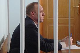 Заммэра г.Вишневое посадили на 10 лет за взятку