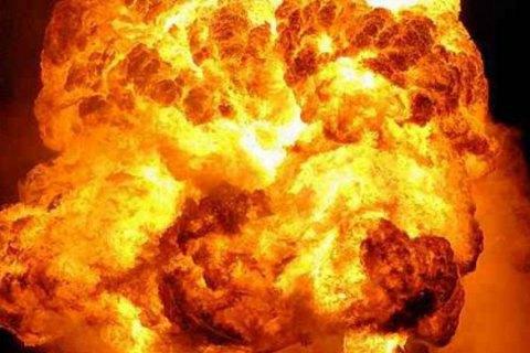 В Кувейте горело одно из крупнейших нефтяных месторождений в мире, пострадали двое рабочих