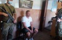 На Чернігівщині прикордонники затримали білоруса, якого розшукував Інтерпол