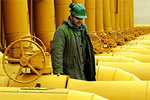 В планах России - вообще не прокачивать газ через Украину