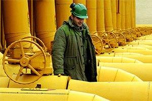 Украина сократит импорт российского газа