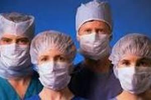 Сотрудникам 17 лондонских больниц запретили носить паранджу