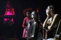 В Санкт-Петербурге покажут украинско-российский спектакль