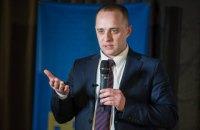 Суд восстановил в должности подозреваемого во взяточничестве мэра Вышгорода