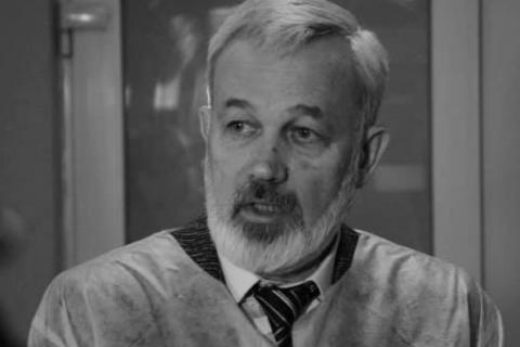 Від коронавірусу помер головний педіатр Львова