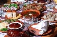 Напередодні Євро ціни в київських кафе і ресторанах підвищили на 50%