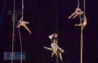 У Флориді акробат цирку розбився насмерть під час виступу