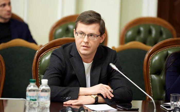 Павло Фролов