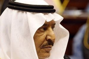 У Саудівській Аравії поховали спадкоємного принца